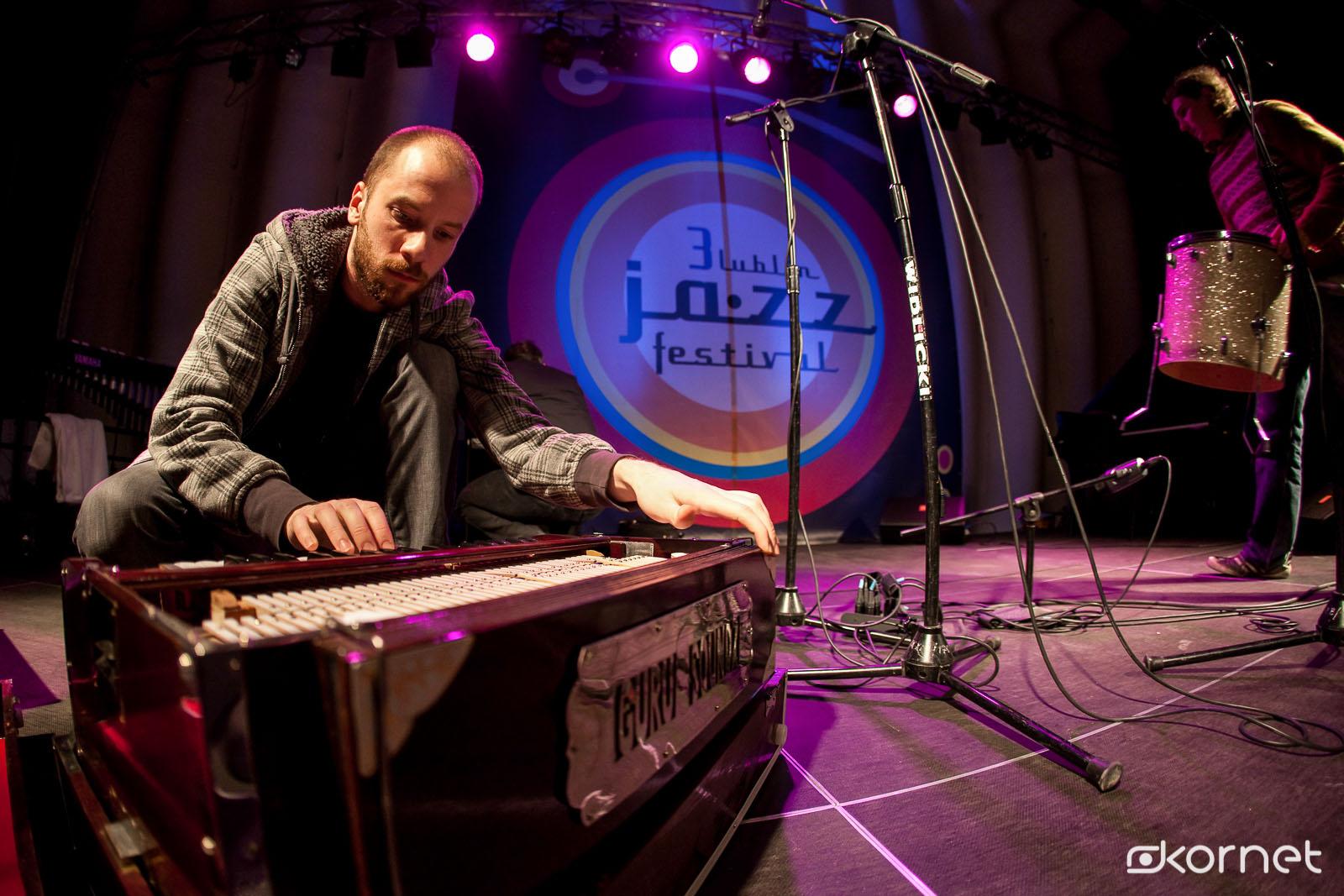 HERA – III Lublin Jazz Festiwal '2011