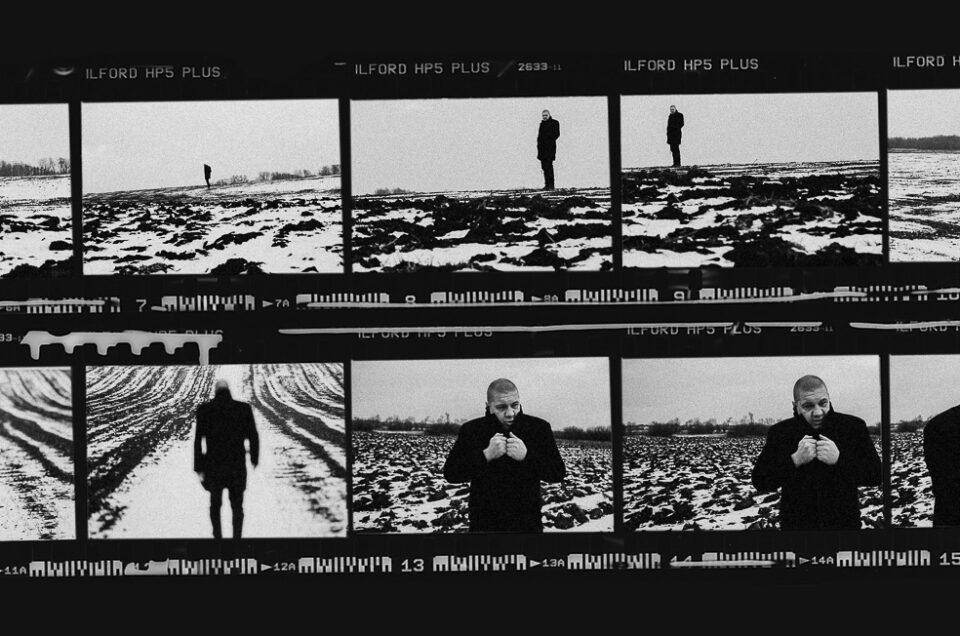 """""""Pierwszy Śnieg"""" Marka Dyjaka – Fotografie do płyty"""