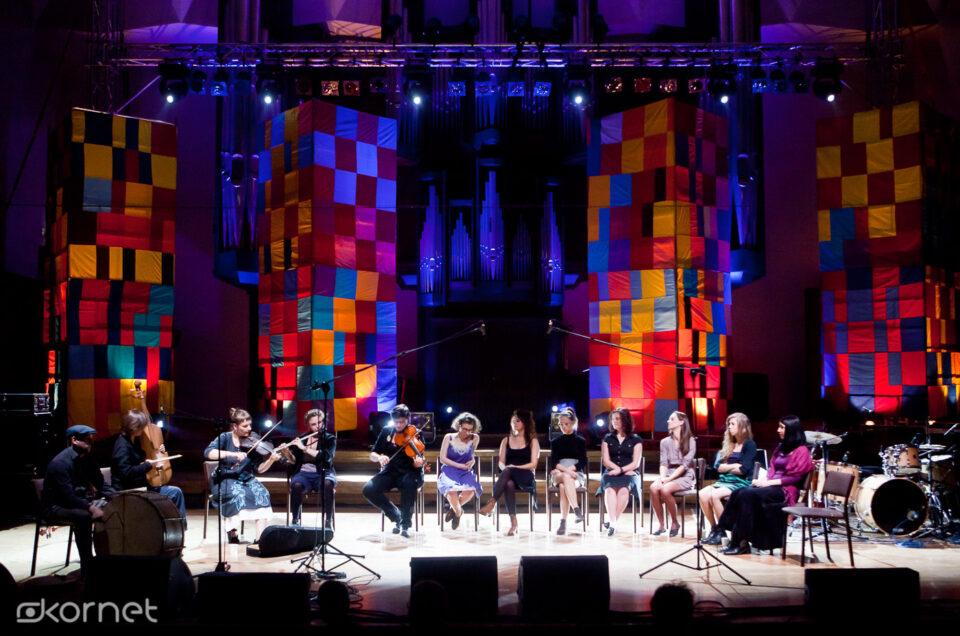 Najstarsze pieśni Europy 2011 – Zespół Międzynarodowej Szkoły Muzyki Tradycyjnej