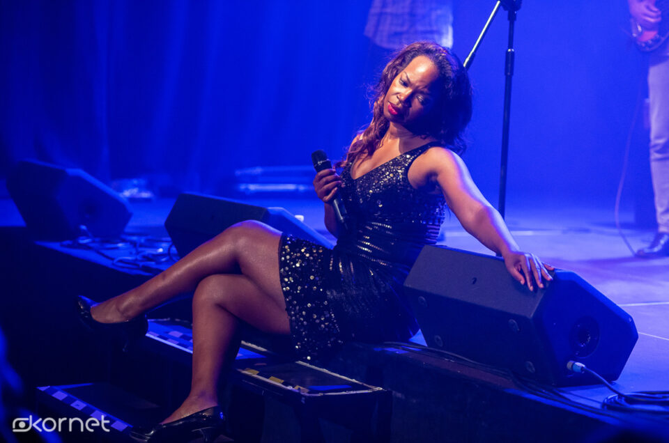 Juwana Jenkins – IX Chatka Blues Festiwal