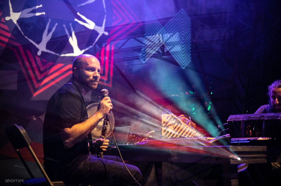 Holden – Zimpel | XII Lublin Jazz Festiwal 2021