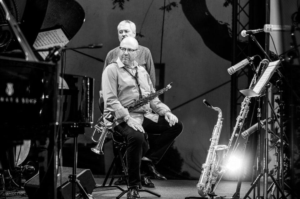 "Piotr Baron Quintet – ""Wodecki Jazz"" | XII Lublin Jazz Festiwal 2021"